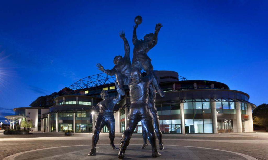 Twickenham Rugby Stadium Transfers service